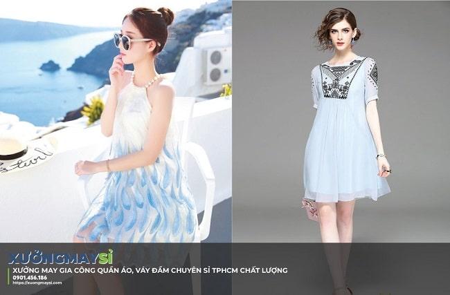 Xuongmaysi.com là xưởng may gia công quần áo uy tín tại TP HCM