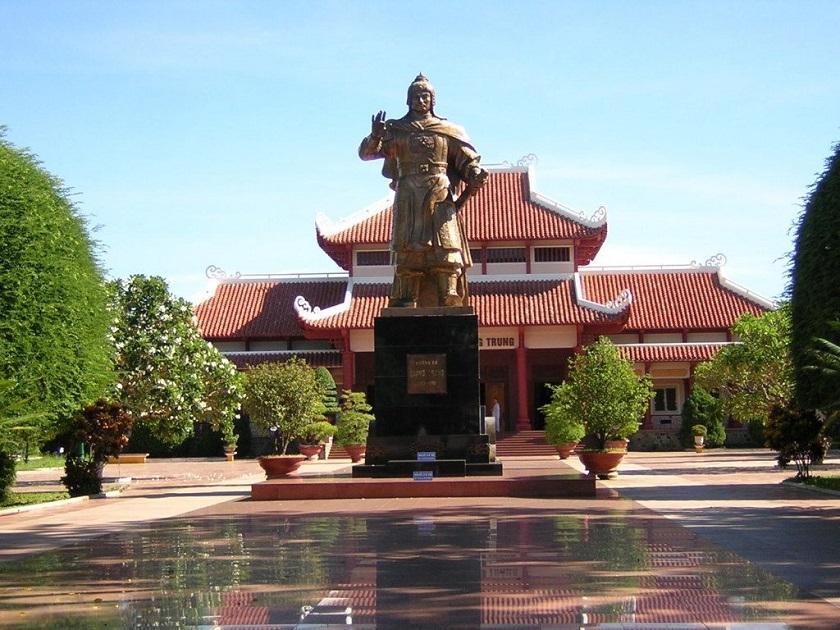 Bảo tàng Quang Trung - Quy Nhơn