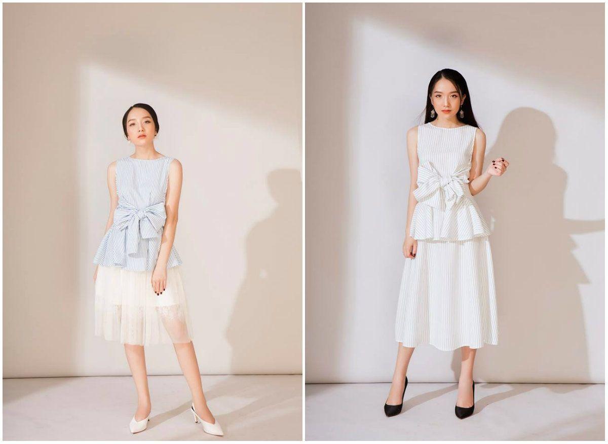 KIOBI – Shop Váy Đẹp Ở Sài Gòn