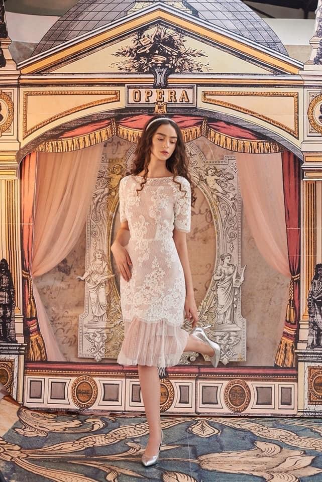 LAMY SAIGON – Các Shop Váy Nữ Đẹp Tại Hồ Chí Minh