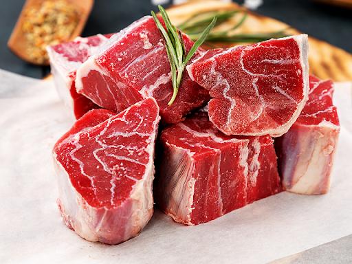 Thịt bắp bò tươi ngon tại shop thịt bò sạch Vạn Thìn