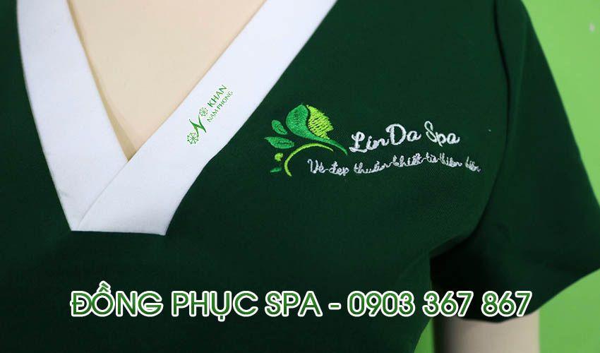 Dong Phuc Spa 2