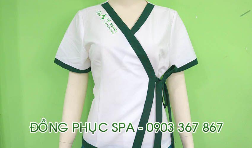 Dong Phuc Spa 3