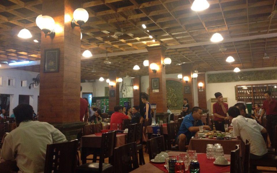 Nhà Hàng Kim Dung - Đặng Văn Bi ở Tp. Thủ Đức, TP. HCM   Foody.vn