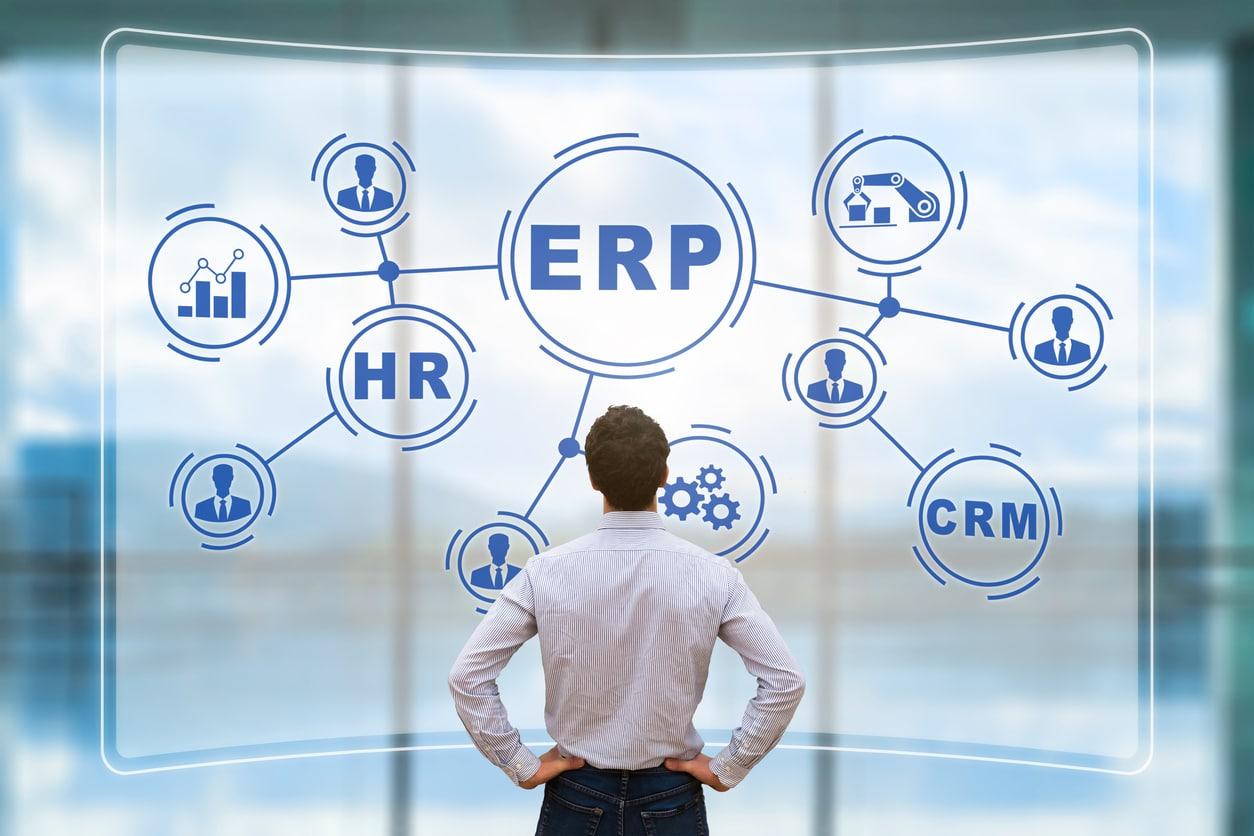 Các bước xây dựng hệ thống quản lý doanh nghiệp tối ưu nhất