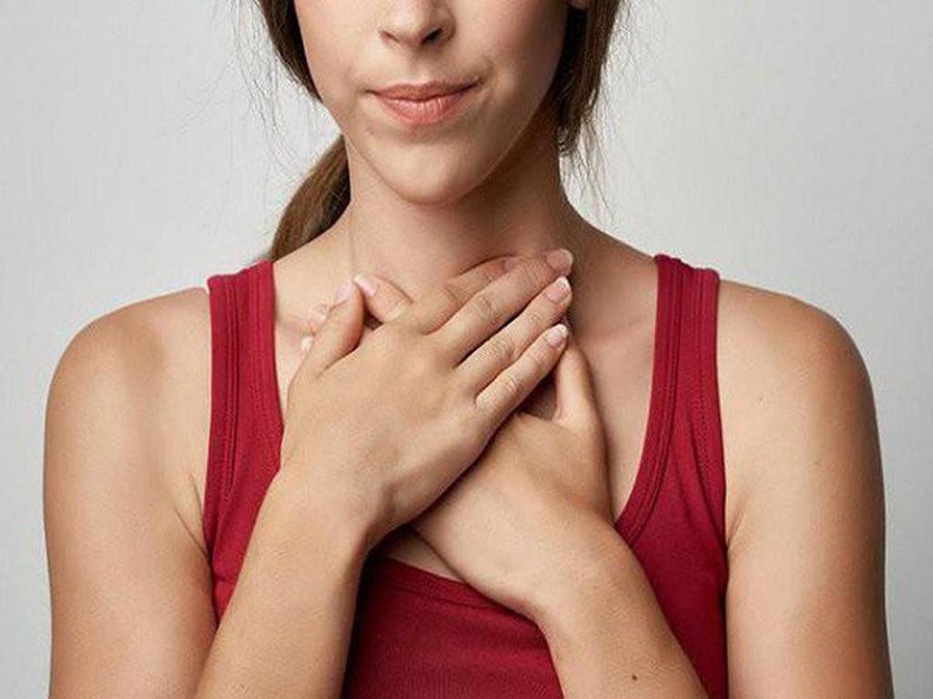Những nguyên nhân nào gây đau họng dai dẳng? | Sức khỏe | Thanh Niên