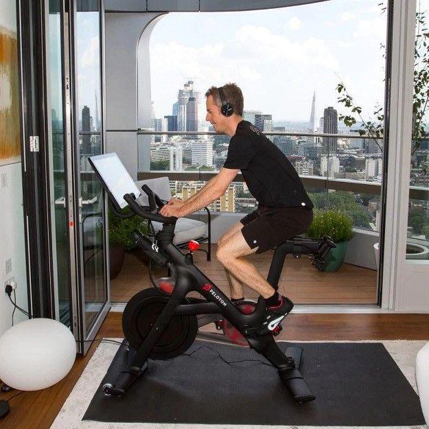 Xe đạp tập thể dục có tác dụng gì? - Maychayboelip.com