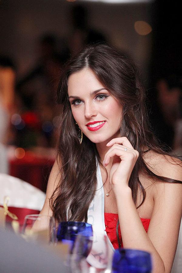 Top 10 quốc gia có phụ nữ xinh đẹp nhất thế giới 5