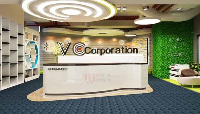 VCCorp Tuyển Dụng Nhiều Vị Trí Tháng 8/2016 - YBOX