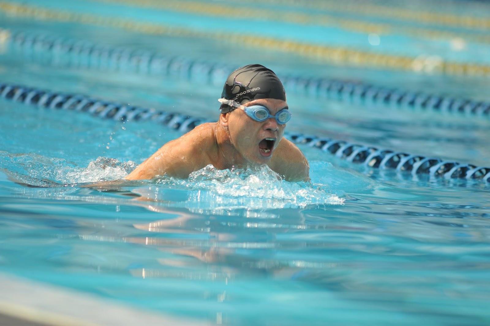 Giải Bơi lội trung cao tuổi Thành phố Hồ Chí Minh năm 2019 – Đóng góp nhỏ  cho cái TÊN   Bạn Biết Bơi   Blog Bơi Lội