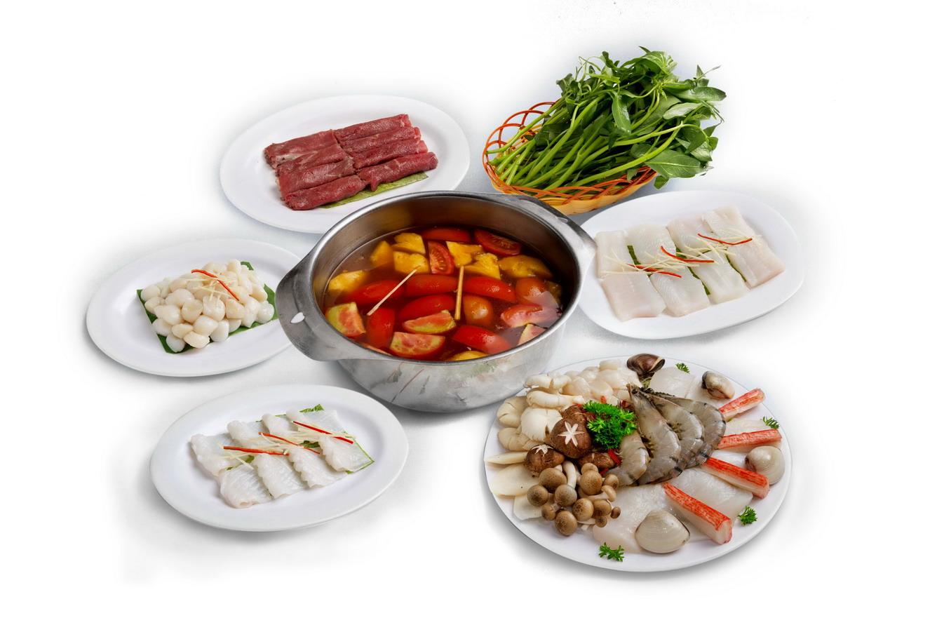 Lẩu Thái - văn hóa ẩm thực Thái Lan