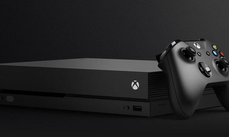 Xbox One X - thiết bị công nghệ đáng mua nhất hiện nay 5
