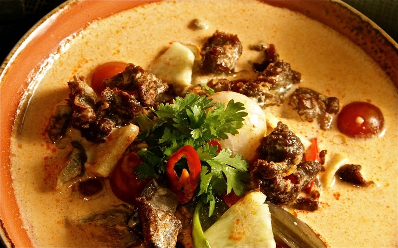 Ẩm thực miền Đông Bắc Thái Lan