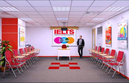ACET | Anh Ngữ học thuật - Giáo dục quốc tế