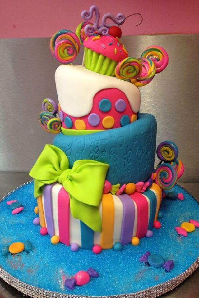 Top 10 tiệm bánh sinh nhật đặt theo yêu cầu đẹp và chất lượng nhất TPHCM -  Top10tphcm