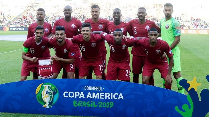 Top 10 đội tuyển bóng đá mạnh nhất châu Á năm 2021 - Qatar
