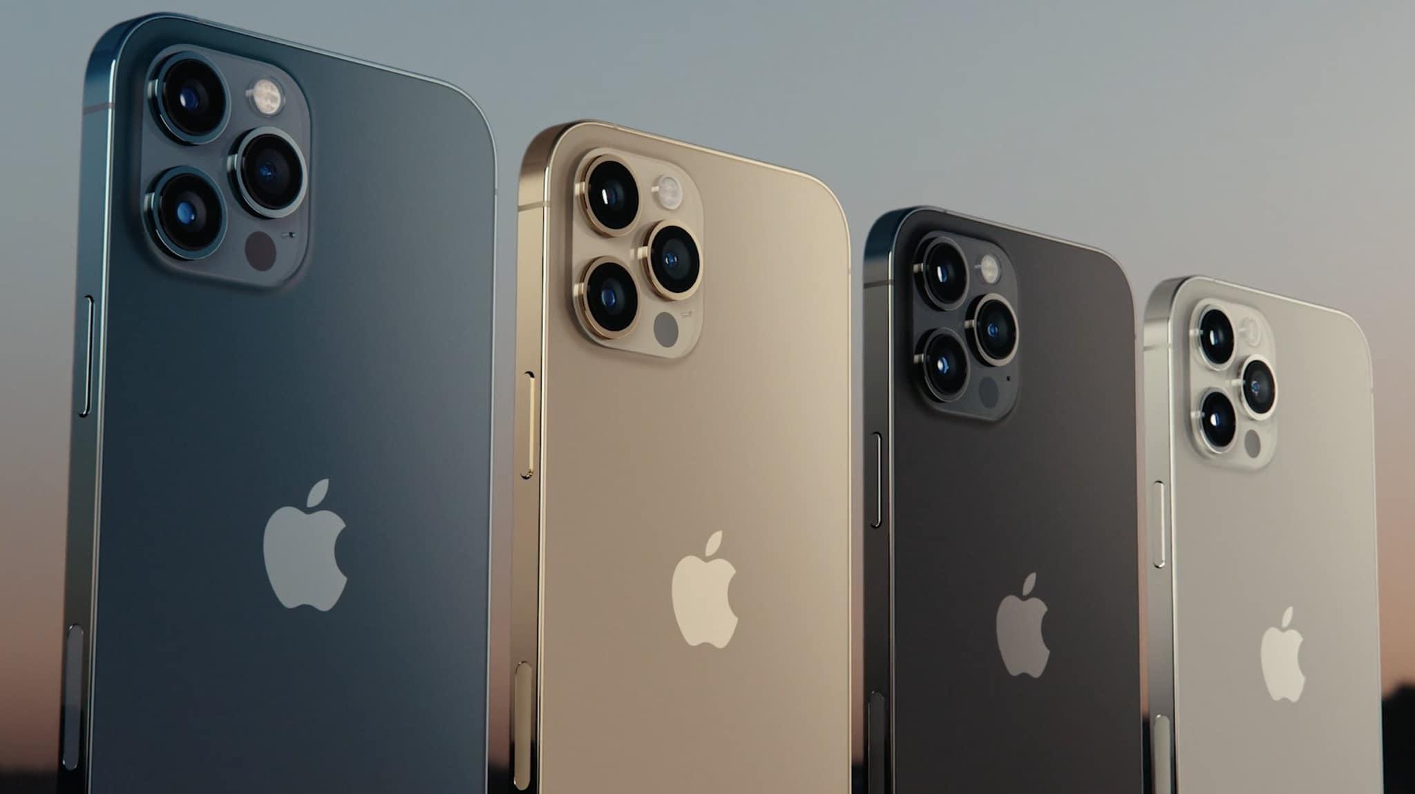 iPhone 12 Pro - thiết bị công nghệ đáng mua nhất hiện nay 3