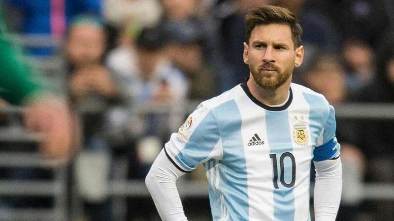 Lionel Messi - ngôi saogiải tríđắt giá nhất