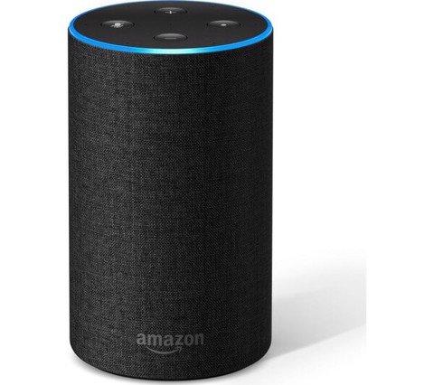 Loa Echo Gen 2 thông minh - Echo thế hệ thứ hai từ Amazon – Vài Thứ Hay