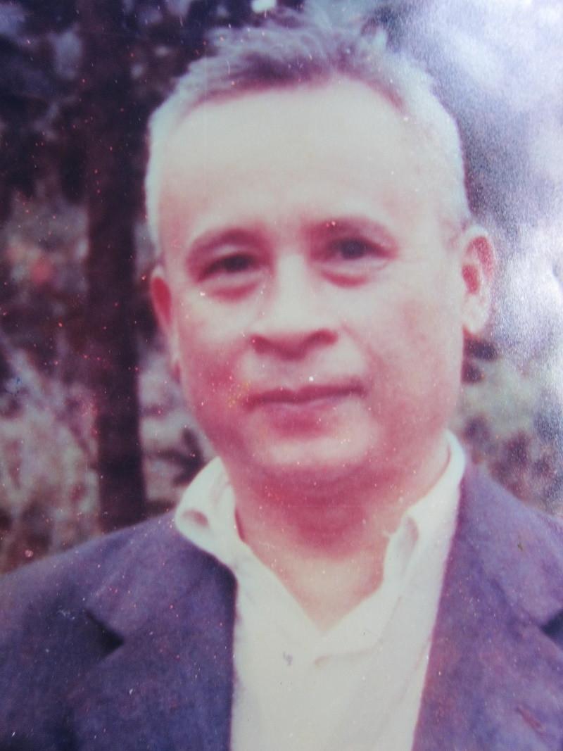 Lê Văn Thiêm (1918 – 1991)