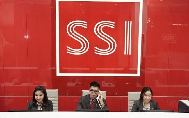 Hệ thống giao dịch SSI gặp sự cố, dừng các kênh nhận lệnh trong sáng 7/