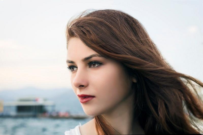Nhắc tới các quốc gia có nhiều phụ nữ đẹp nhất trên thế giới không thể không kể tới Thổ Nhĩ Kỳ.
