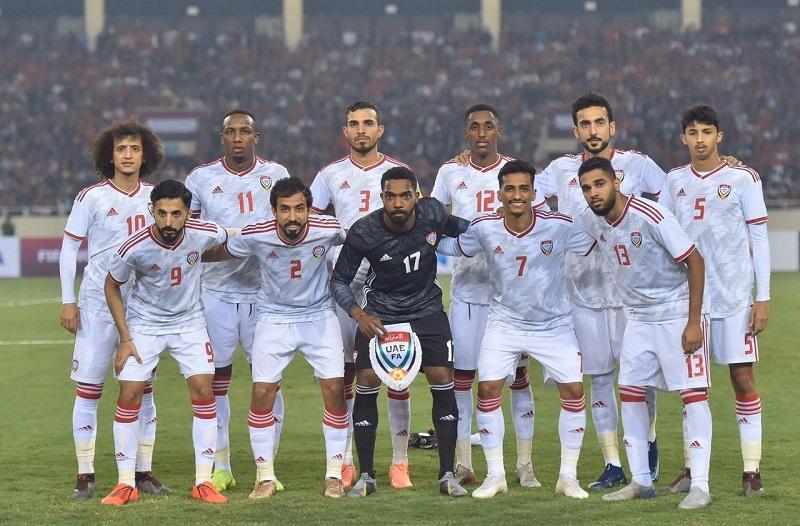 Mách bạn top 8 đội bóng mạnh nhất Châu Á hiện nay