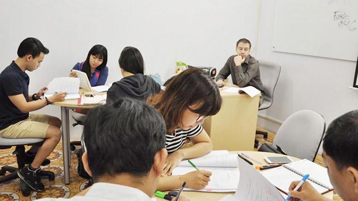 top 9 trung tâm học IELTS tốt ở HCM - IEL 360