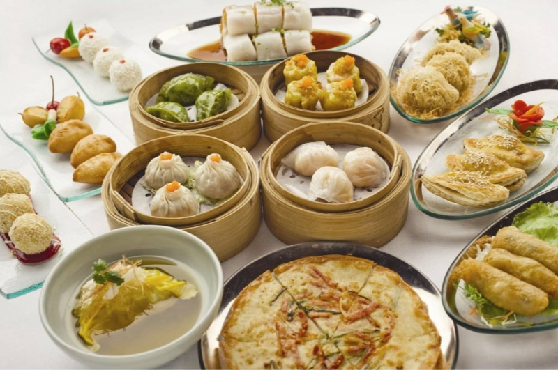 Ẩm thực Trung Hoa