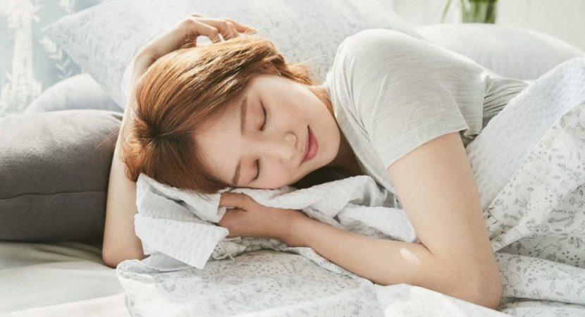Mặt nạ ngủ là gì? Công dụng và cách sử dụng mặt nạ ngủ | HillsBeauty.vn